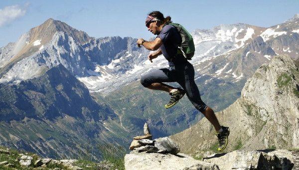 208 Trail Running Tirada Larga