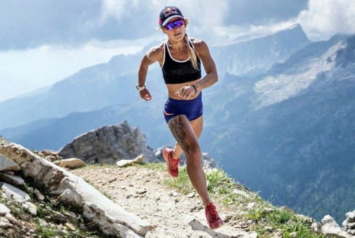 231 Consejos Trail Run