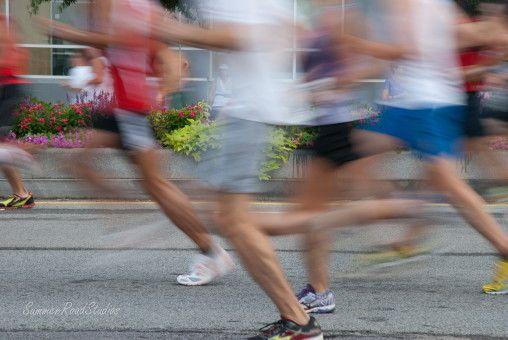 Estructura del plan de entrenamiento para maraton