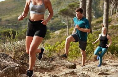 consejos trail running principiantes