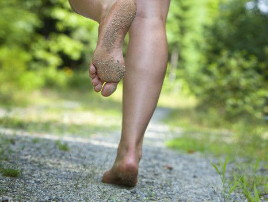 Correr Descalzos