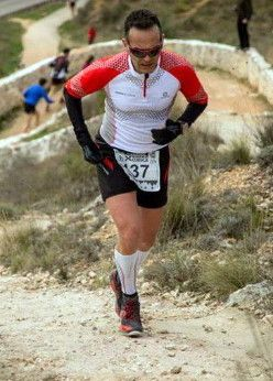 entrenador trail running