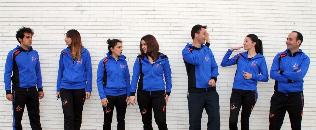 club atletismo trainerweb zone